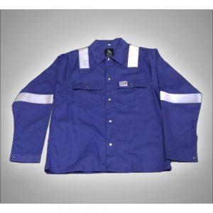 Prime Captain – Reflective Trouser & Jacket Work wear