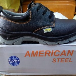 American Steel – Below Ankle Safety Boot
