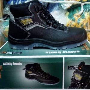 American Steel – Ankle Safety Boot